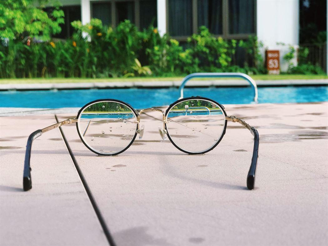 Cómo limpiar tus gafas correctamente
