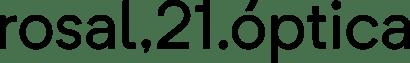 Optica Rosal 21
